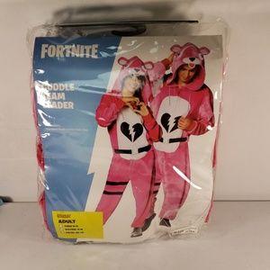 Fortnite Suit LG/XL 12-16 New